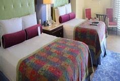 Habitación Perla Vista al Mar del Hotel Hotel Princess Mundo Imperial Riviera Diamante Acapulco