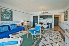Habitación Luxury Suite del Hotel Hotel Pueblo Bonito Los Cabos Beach Resort