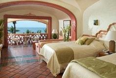 Habitación Junior Suite No Reembolsable del Hotel Hotel Pueblo Bonito Mazatlán