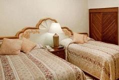 Habitación Suite de Lujo No Reembolsable del Hotel Hotel Pueblo Bonito Mazatlán