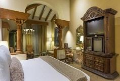 Habitación Gran Clase Suite King No Fumar del Hotel Hotel Quinta Real Guadalajara