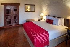 Habitación Master Suite Exterior King No Reembolsable del Hotel Hotel Quinta Real Oaxaca