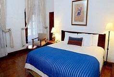 Habitación Master Suite Interior King del Hotel Hotel Quinta Real Oaxaca