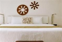 Habitación Suite Cama King No reembolsable del Hotel Hotel Ramada Resort Mazatlán