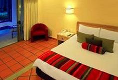 Habitación Deluxe con Piscina Privada del Hotel Hotel Rancho San Diego Grand Spa Resort