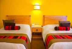 Habitación Deluxe del Hotel Hotel Rancho San Diego Grand Spa Resort