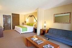 Habitación Junior Suite del Hotel Hotel Real de Minas San Miguel Allende