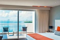 Habitación Estándar Laguna No Reembolsable del Hotel Hotel Real Inn Cancún