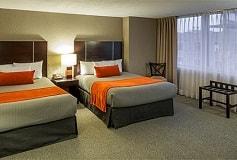 Habitación Deluxe del Hotel Hotel Real Inn Guadalajara Centro