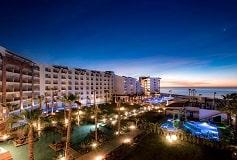 Habitación Altitud Junior Suite Frente al Mar Doble del Hotel Hotel Reflect Krystal Grand Los Cabos