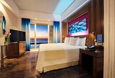 Habitación Altitud Junior Suite Swimout Ocean Front King del Hotel Hotel Reflect Los Cabos Resort & Spa