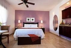 Habitación Deluxe Palmilla Vista al Jardín King del Hotel Hotel Reflect Krystal Grand Los Cabos