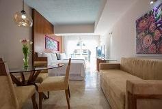 Habitación Habitación Deluxe Doble del Hotel Hotel Reflect Krystal Grand Los Cabos
