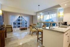 Habitación One Room Suite Vista al Jardín King del Hotel Hotel Reflect Krystal Grand Los Cabos