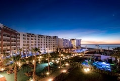 Habitación Suite Palmilla Vista al Mar King del Hotel Hotel Reflect Krystal Grand Los Cabos
