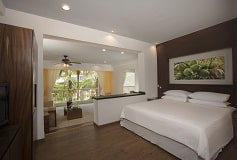 Habitación Deluxe Ocean View King del Hotel Hotel Reflect Krystal Grand Nuevo Vallarta