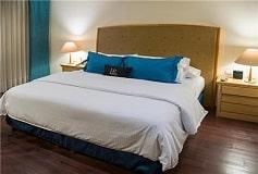 Habitación Estándar Sencilla del Hotel Hotel Riazor Aeropuerto
