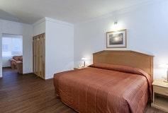 Habitación Habitación con Una Cama del Hotel Hotel Ritz Ciudad de México