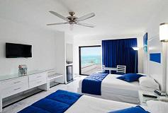 Habitación Estándar con Vista al Mar del Hotel Hotel Riu Caribe