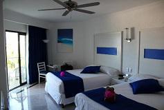 Habitación Estándar del Hotel Hotel Riu Caribe