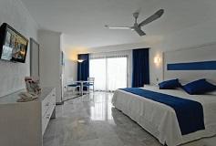 Habitación Junior Suite Vista al Mar del Hotel Hotel Riu Caribe