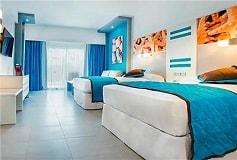 Habitación Habitación Doble Estándar del Hotel Hotel Riu Dunamar