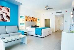 Habitación Habitación Doble Vista al Mar del Hotel Hotel Riu Dunamar