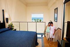 Habitación Dúplex del Hotel Hotel Riu Emerald Bay