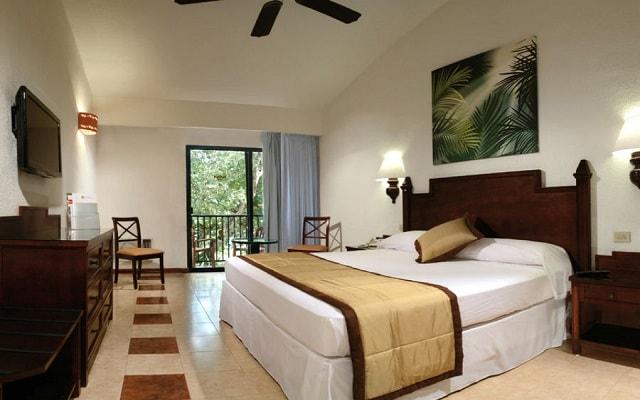 Habitación Estándar del Hotel Hotel Riu Lupita
