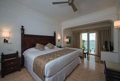 Habitación Junior Suite Vista al Mar del Hotel Hotel Riu Palace Cabo San Lucas