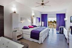 Habitación Junior Suite del Hotel Hotel Riu Palace México
