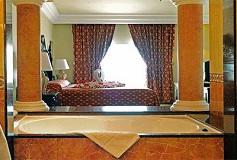 Habitación Suite Jacuzzi del Hotel Hotel Riu Palace Riviera Maya