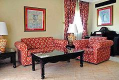 Habitación Suite del Hotel Hotel Riu Palace Riviera Maya