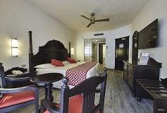 Habitación Estándar del Hotel Hotel Riu Tequila