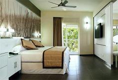 Habitación Junior Suite del Hotel Hotel Riu Yucatán