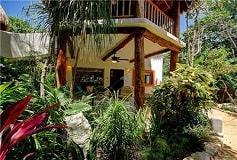 Habitación Búngalo del Hotel Hotel Riviera Maya Suites
