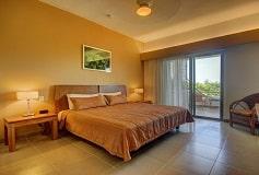 Habitación Suite Penthouse Dos Recámaras del Hotel Hotel Riviera Maya Suites