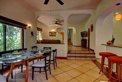Habitación Villa Vista al Jardín del Hotel Hotel Riviera Maya Suites