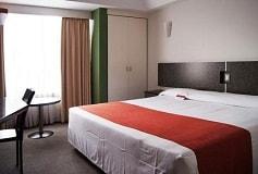 Habitación Junior Suite del Hotel Hotel Roosevelt