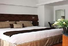 Habitación Master Suite del Hotel Hotel Roosevelt