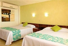 Habitación Estándar+ WiFi Gratis del Hotel Rosita Hotel Puerto Vallarta