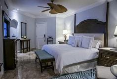 Habitación Luxury Relax Pool del Hotel Hotel Royal Hideaway Playacar Adults Only