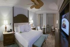 Habitación Luxury del Hotel Hotel Royal Hideaway Playacar Adults Only