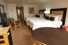 Habitación Estándar Twin No Reembolsable del Hotel Hotel Royal Reforma