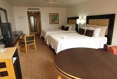 Habitación Estándar Twin del Hotel Hotel Royal Reforma