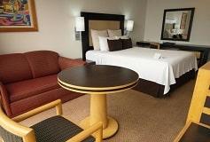Habitación Estándar del Hotel Hotel Royal Reforma