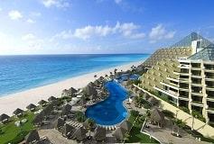 Habitación Royal Service Junior Suite Vista Oceano del Hotel Hotel Royal Service by Paradisus Cancún