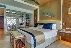 Habitación Luxury Junior Suite del Hotel Hotel Royalton Suites Cancun Resort & Spa
