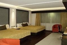 Habitación Doble Plus del Hotel Hotel Samil Plaza