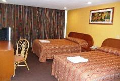 Habitación Estándar Doble del Hotel Hotel San Francisco Centro Histórico